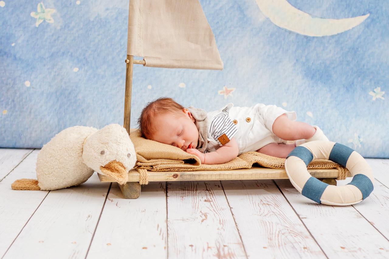 Babyfotos Dresden Newbornfotografie