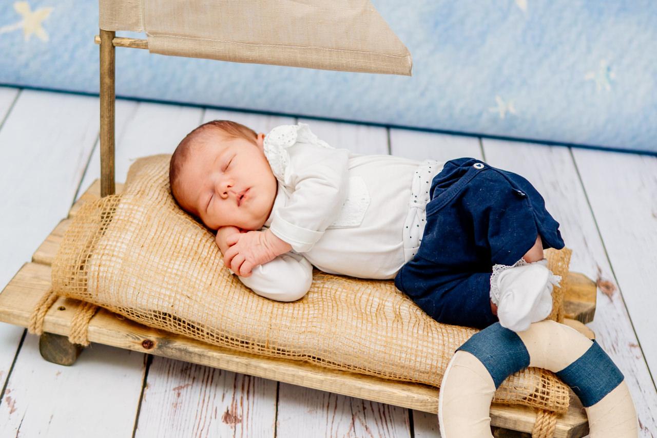 Newbornfotografie Dresden