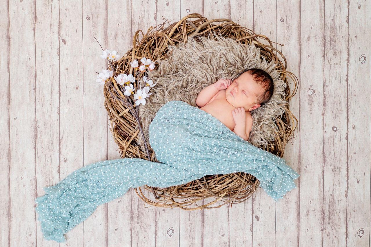 Babyfotos in Dresden Babyfotograf