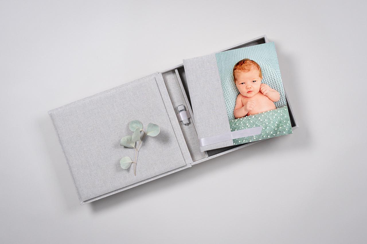 Newborn Fotoalbum