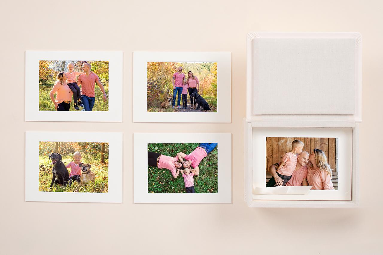 Familienfotos Preise und Produkte 1